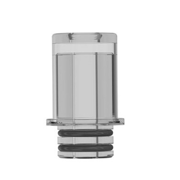Joyetech eGo ONE náustek 510 Organic Glass 1ks