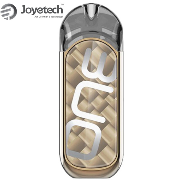 Joyetech Teros One VW Pod 650mAh Gold Diamon