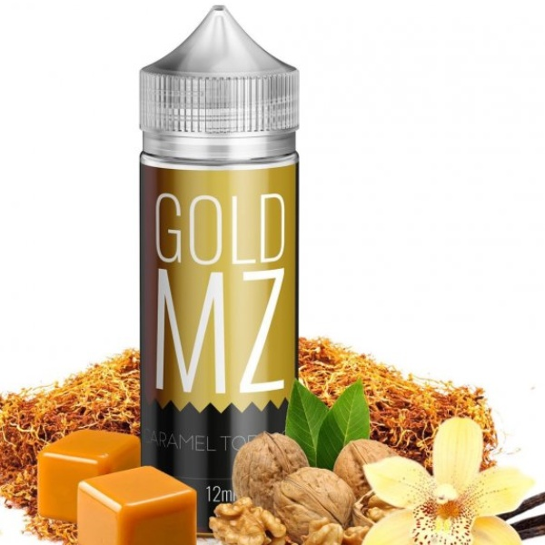 INFAMOUS Originals 12ml Gold MZ