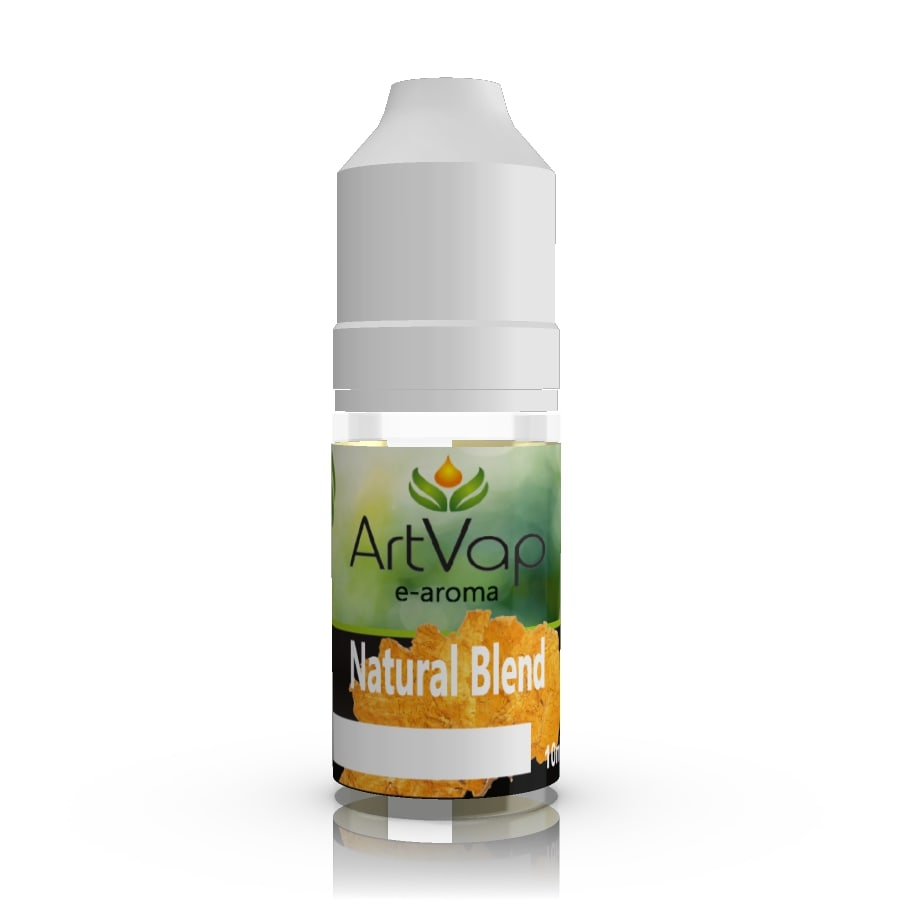 Příchuť ArtVap 10ml Natural Blend - Tabák Virginia