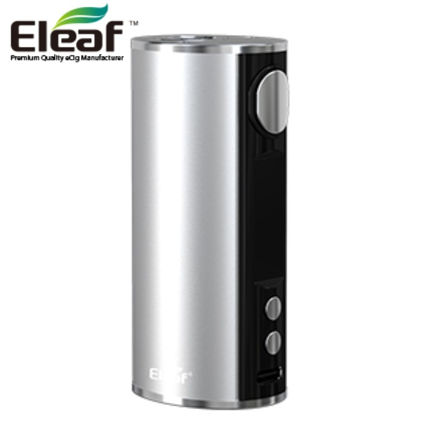 iSmoka-Eleaf iStick T80 Grip Easy Kit 3000mAh Silver