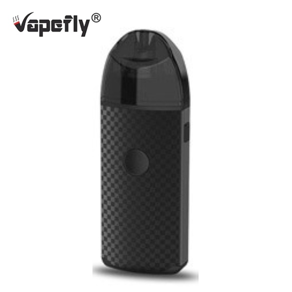Vapefly Jester DIY Pod Kit 1000mAh Black