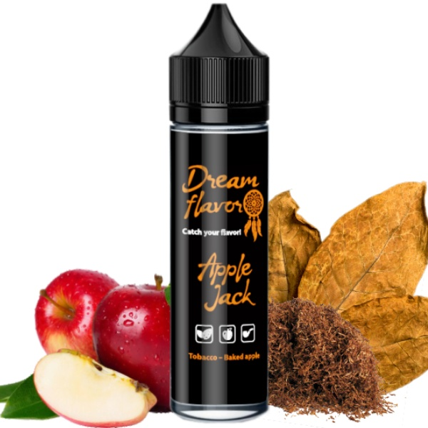 Dream flavor Apple Jack 12ml