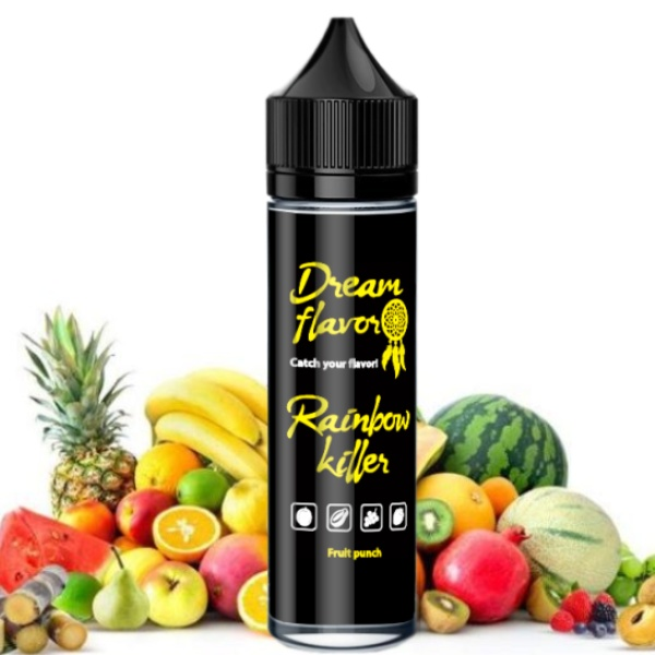 Dream flavor Rainbow killer 12ml