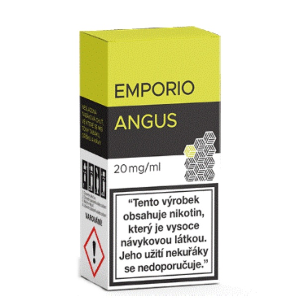 EMPORIO SALT Angus 20mg/10ml