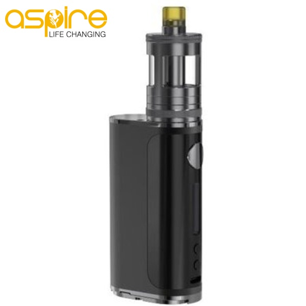 Aspire Nautilus GT Kit Gun Metal