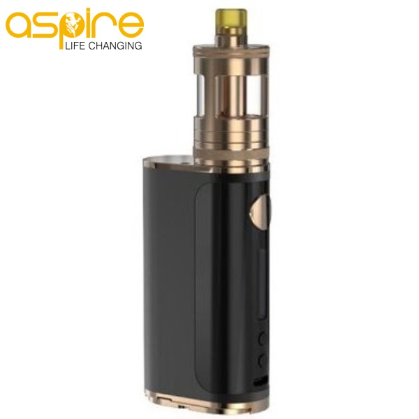 Aspire Nautilus GT Kit Rose gold