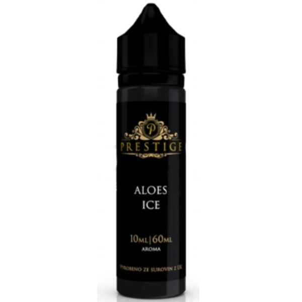 Prestige - Aloes Ice 10ml (Shake & Vape)