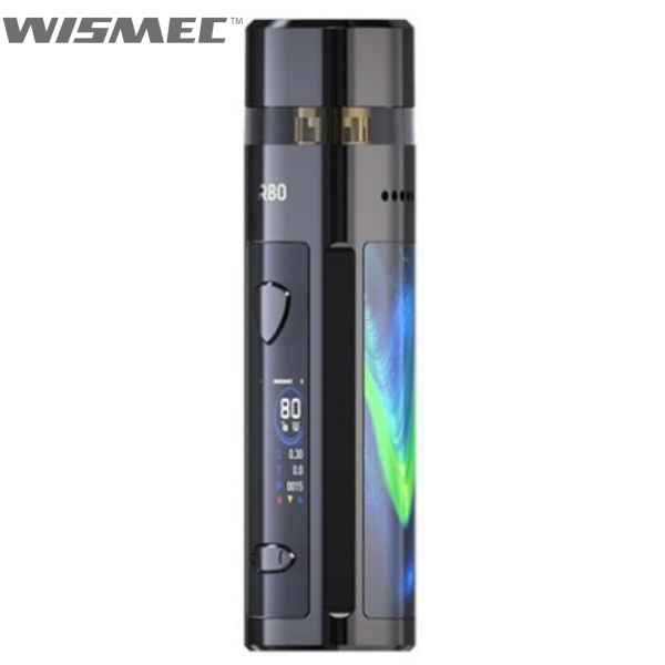 Wismec R80 grip Full Kit Northern Lights