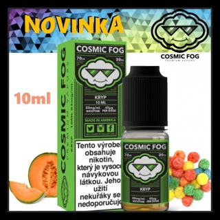 Liquid COSMIC FOG Kryp 10ml / 6mg