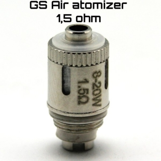 ISMOKA eleaf  GS Air žhavící hlaval 1,5 ohm