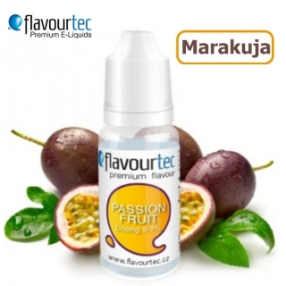 Flavourtec Marakuja (Passion Fruit) 10ml