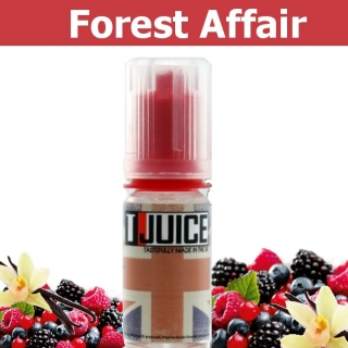 T-Juice Forest Affair 10ml