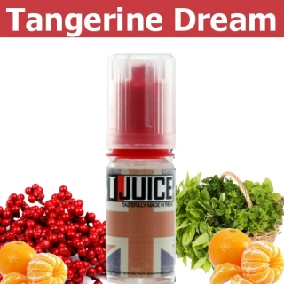 T-Juice Tangerine Dream 10ml