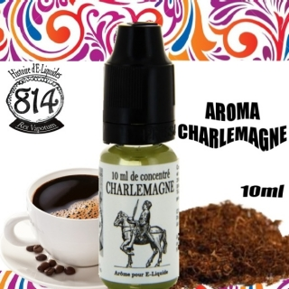 AROMA 814 Charlemagne 10ml