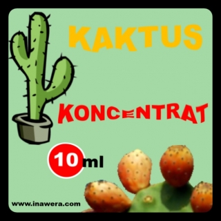 INAWERA Kaktus 10ml