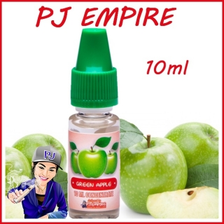Aroma PJ Empire Straight Line Apple 10ml