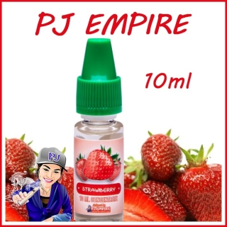Aroma PJ Empire Straight Line Strawberry 10ml
