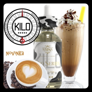 KILO MOO SERIES Coffee milk aroma shot 60 ml