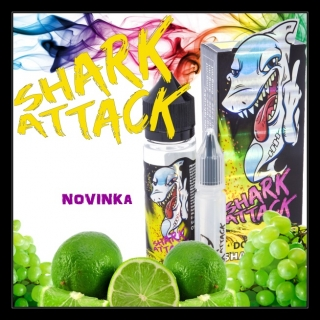 SHARK ATTACK DON LIMON aroma shot 10 ml