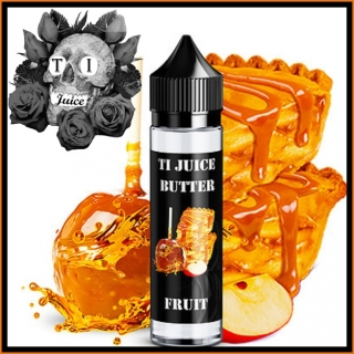 Příchuť TI Juice Butter Fruit 10ml