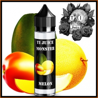 Příchuť TI Juice Monster Melon 10ml