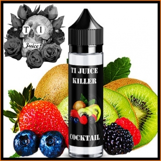 Příchuť TI Juice Killer Cocktail 10ml