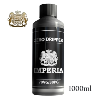 Báze Imperia Zero Dripper (30/70) 1000ml