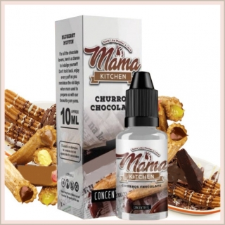 AROMA Mama Kitchen Churros Chocolate 10ml