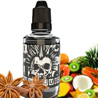 PUNK JUICE 30ml Vicious