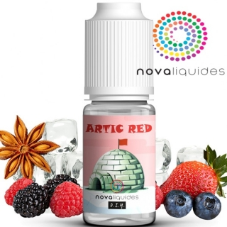 Nova Artic Red 10ml