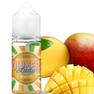 DINNER LADY MANGO TART 20ml