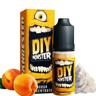 DIY Monster Orangester 10ml