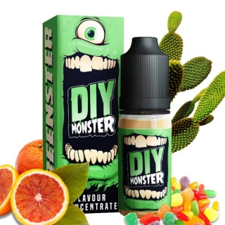 DIY Monster Greenster 10ml