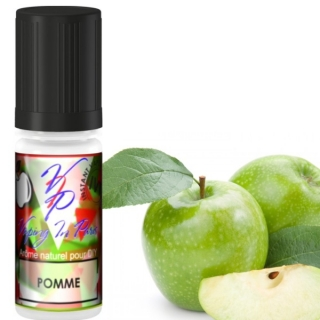 VIP (VAPING IN PARIS) Apple 10ml (Pomme)