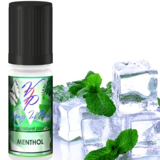 VIP (VAPING IN PARIS) Menthol 10ml