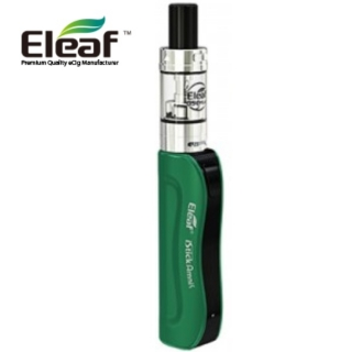 ELEAF ISTICK AMNIS Full Kit 900mAh Zelená